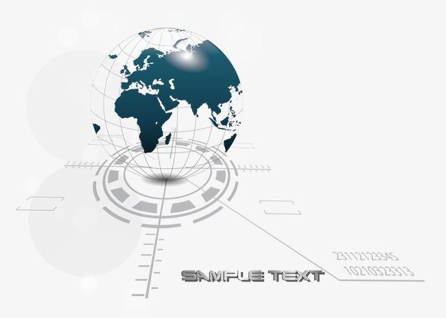 标签时尚地球中国元素元素中国古典元素设计元素ppt (650x463)-标签