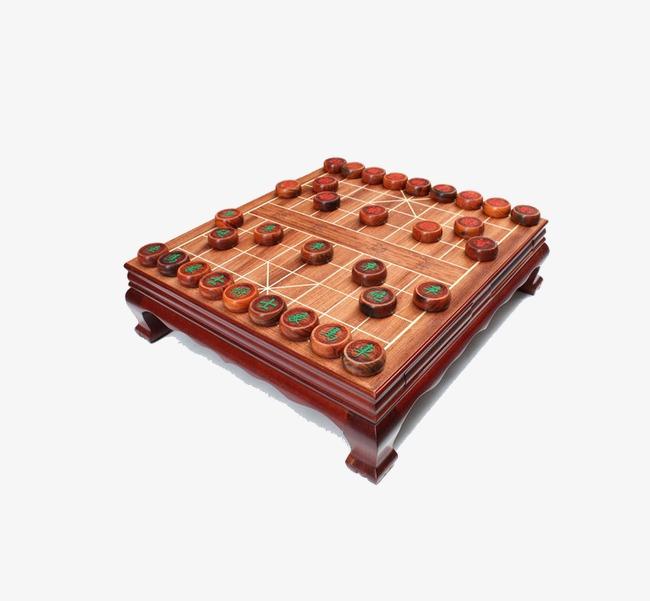 象棋海報_象棋png素材-90設計