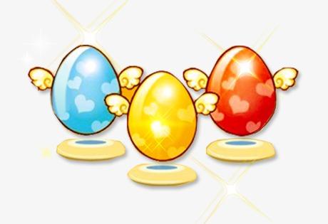 美劳手工制作彩蛋