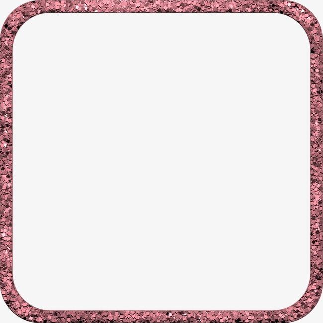 正方形海报_正方形边框png素材-90设计