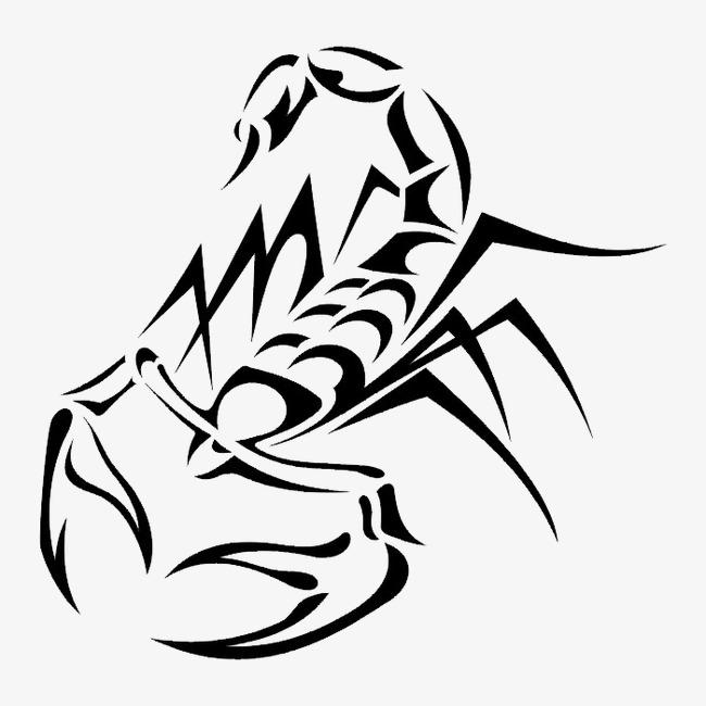 黑白轮廓动物图案 纹身图案 素材库             此素材是90设计网