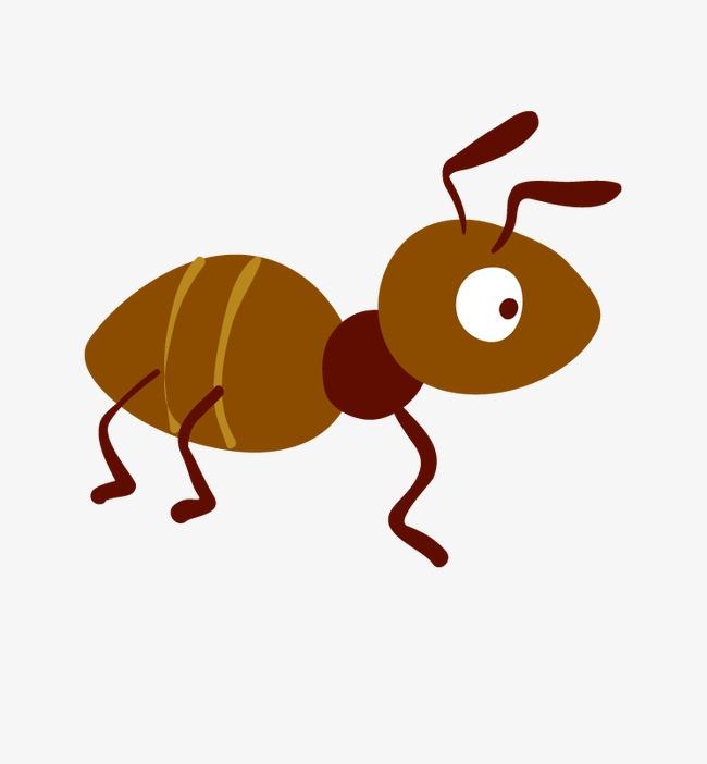 蚂蚁 动物 卡通 可爱             此素材是90设计网官方设计出品,均图片