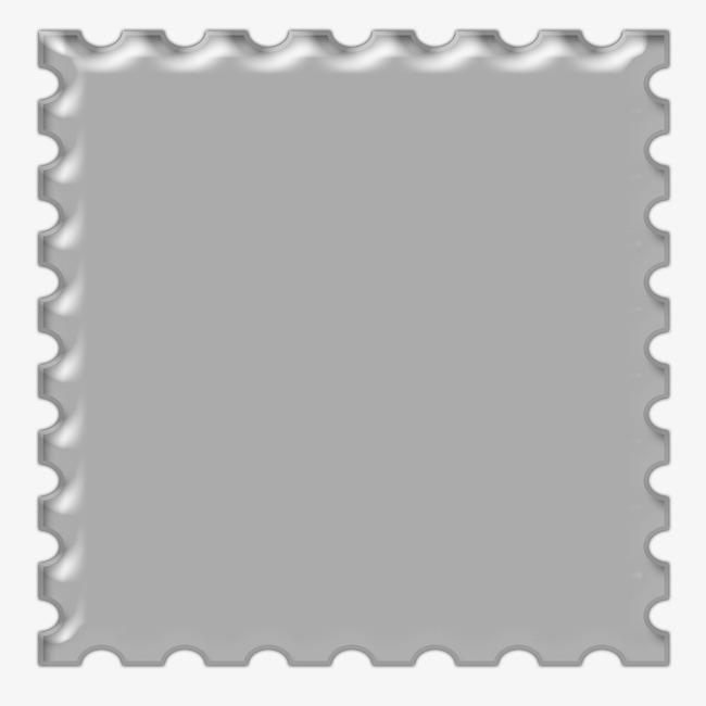 灰色背景图_灰色边框png素材-90设计
