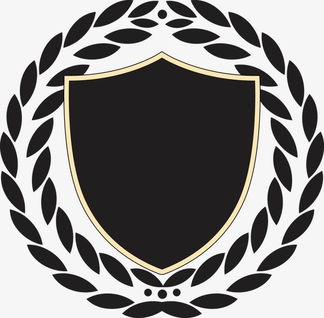 盾牌花纹素材图片免费下载_高清装饰图案psd_千库网