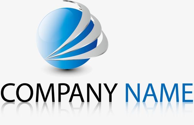 公司logo素材png素材-90设计