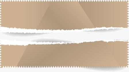 撕纸撕纸边缘手撕纸撕纸素材撕边纸cdr撕纸撕纸名片
