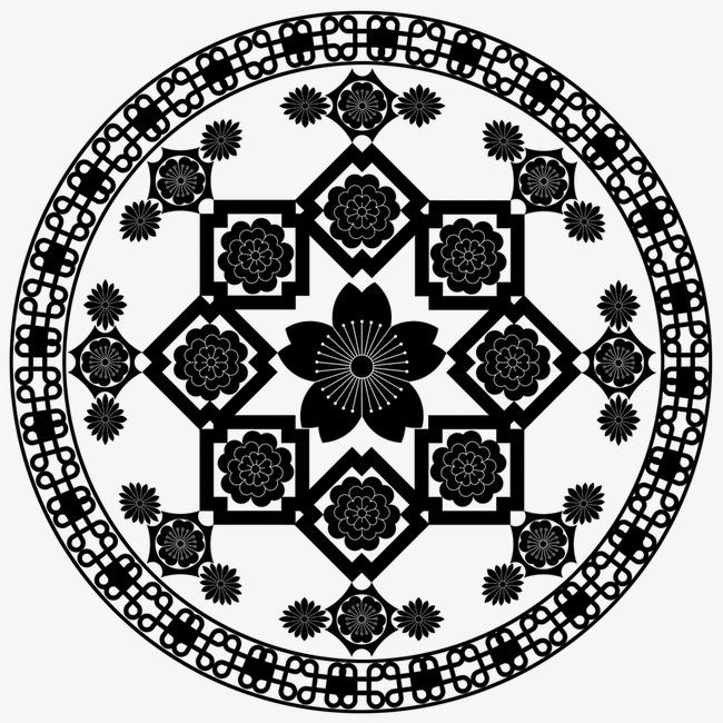 魔法阵素材图片免费下载_高清装饰图案png_千库网