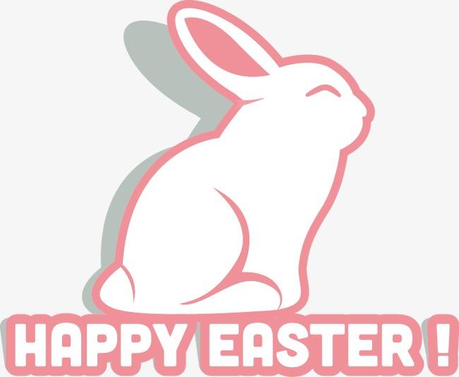创意兔子图案印花设计素材(图片编号:15492974)