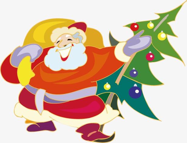 圣诞老人(图片编号:15407115)