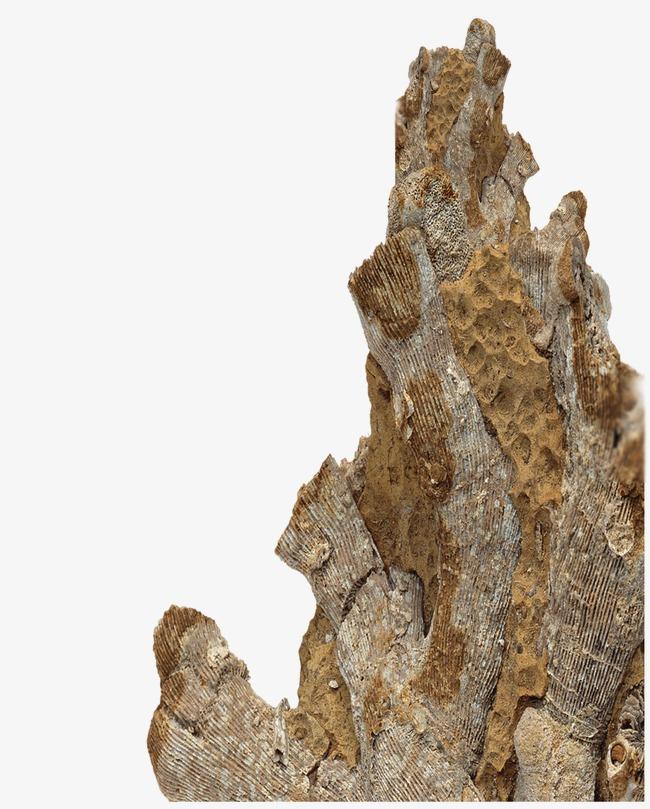假山石块png素材-90设计