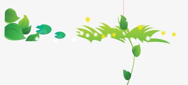 设计元素 其他 效果素材 > 矢量绿色树叶  [版权图片] 找相似下一张 >