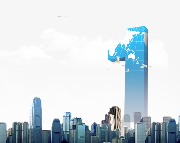 城市建筑背景(图片编号:15406185)_效果素材_我图网