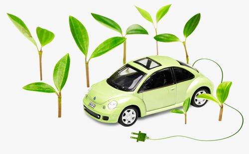 汽车环保充电