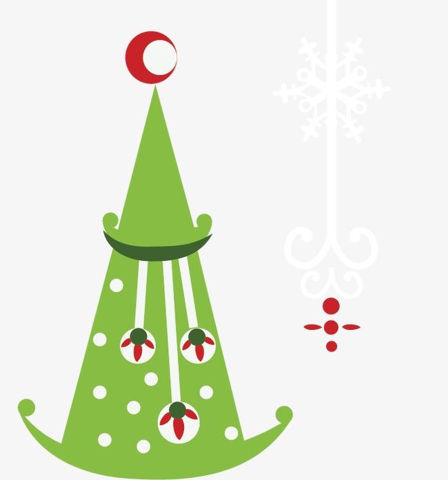 圣诞节卡通装饰素材(图片编号:15406977)