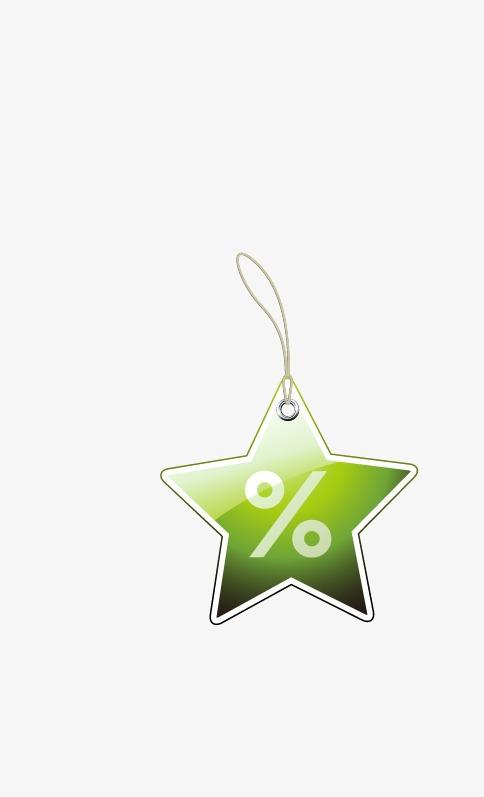 星星折扣标签(图片编号:15407973)_促销标签_我图网