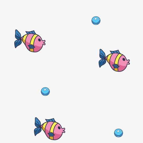 小鱼太空泥步骤图