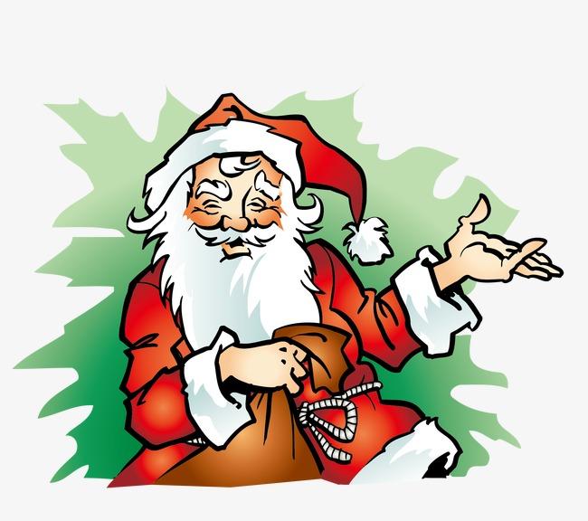 圣诞老人(图片编号:15406819)