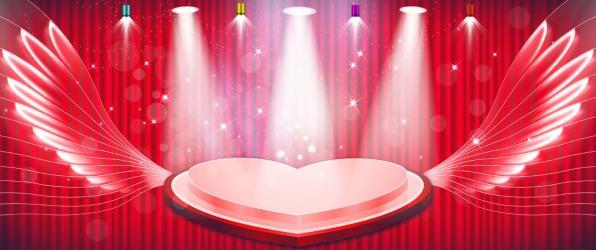 舞台灯光ps素材模板下载(图片编号:15117367)