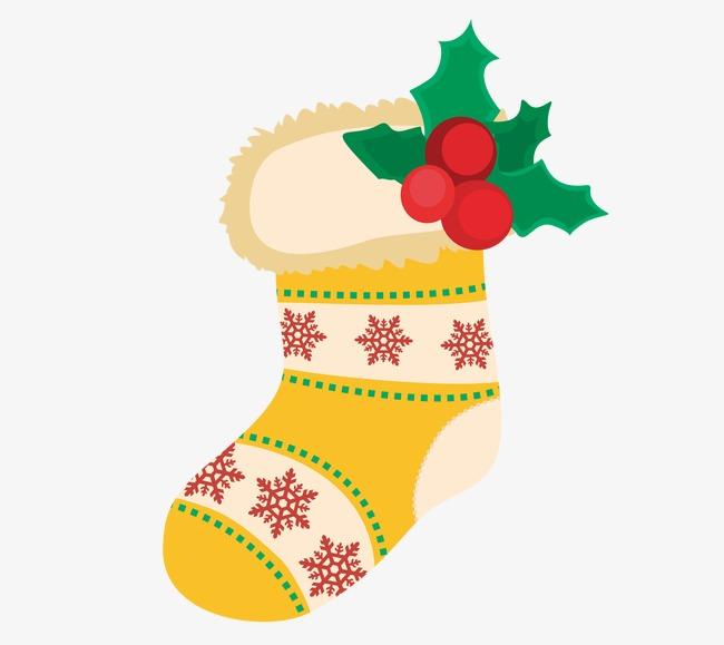 设计元素 节日素材 其他 > 圣诞袜子  [版权图片] 找相似下一张 >