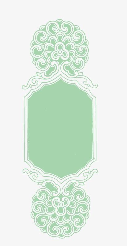 古典矢量花纹图案(图片编号:15400398)