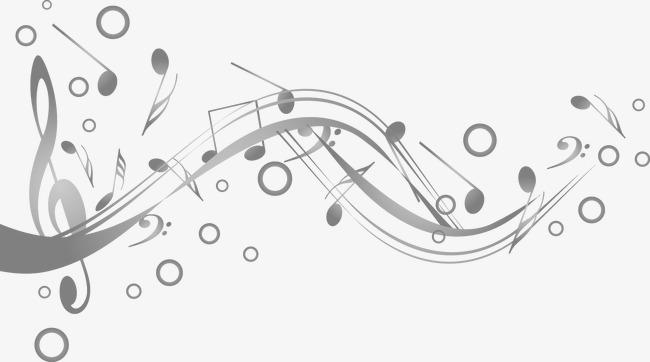 音符矢量图(图片编号:15400389)