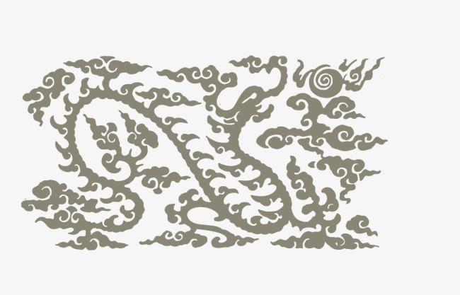 古典矢量花纹图案(图片编号:15400379)