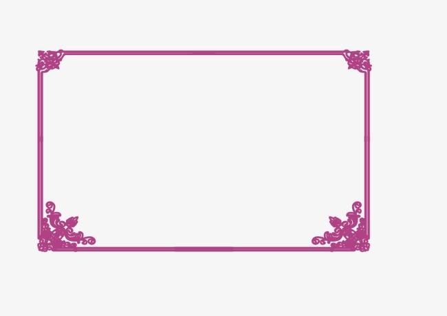花纹边框(图片编号:15400217)