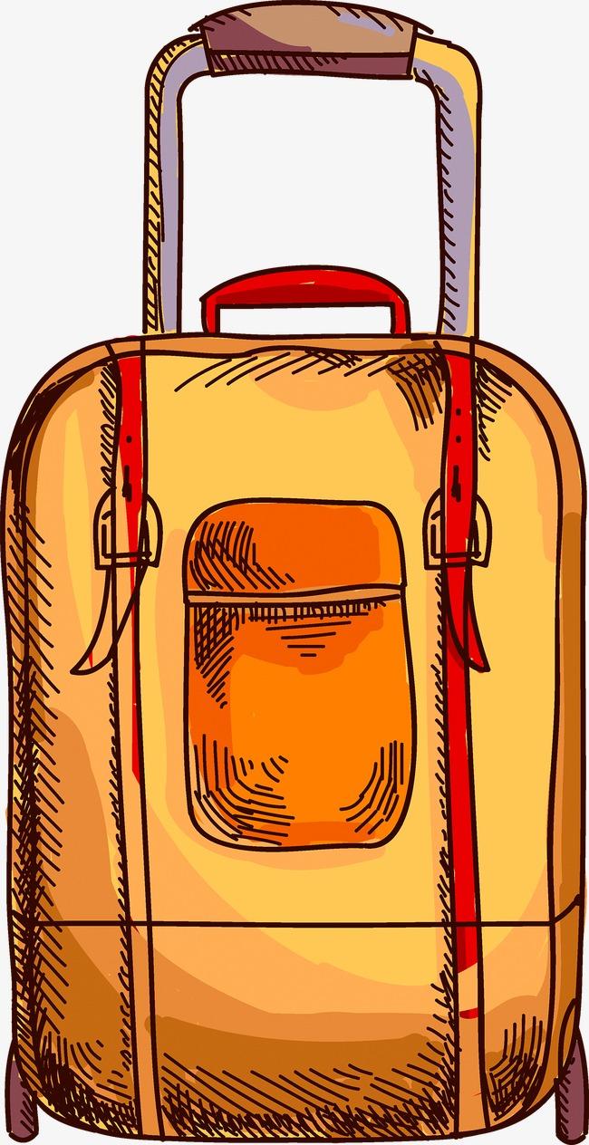 """jpg"""" /> 手绘旅行行李箱原创设计免费下载-千图网www 性感的女人剪影"""