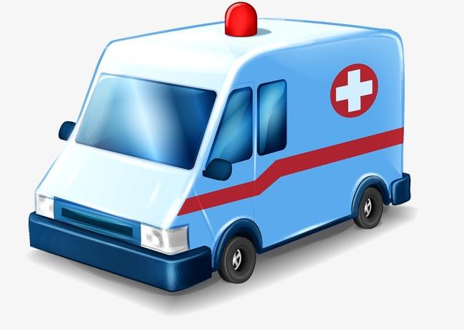 设计元素 其他 装饰图案 > 救护车