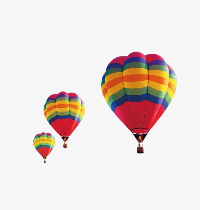 彩色热气球(图片编号:15399952)_装饰图案_我图网
