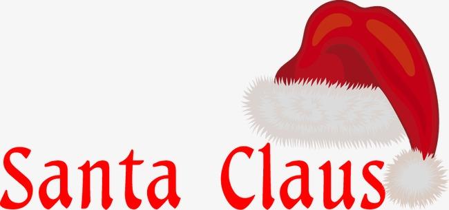 设计元素 其他 装饰图案 > 手绘红色圣诞帽字母图案  [版权图片] 找