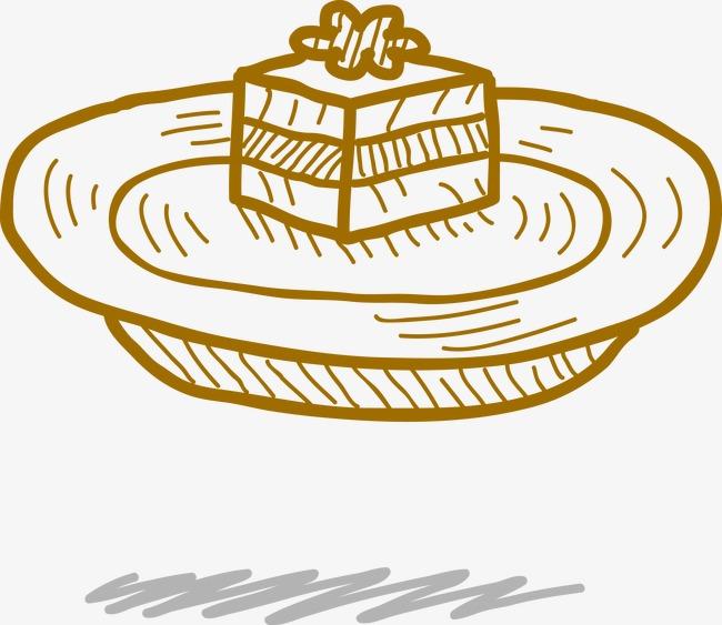 设计元素 其他 装饰图案 > 手绘蛋糕  [版权图片] 找相似下一张 >