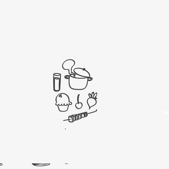 设计元素 其他 装饰图案 > 中式食品简笔画  [版权图片] 找相似下一张