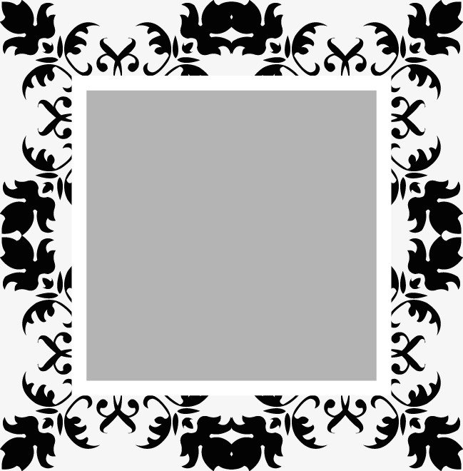 手绘花边边框(图片编号:15397928)