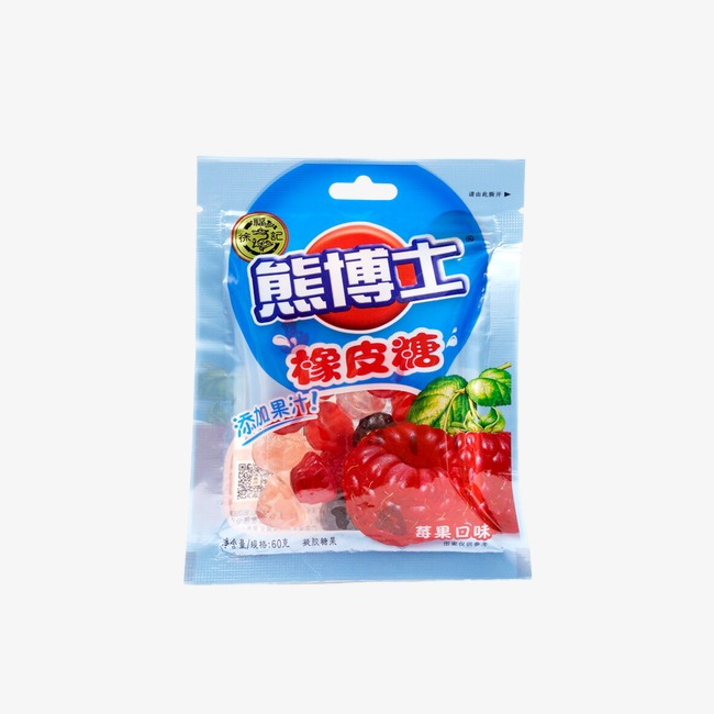 熊博士软糖素材图片免费下载_高清图片png_千库网