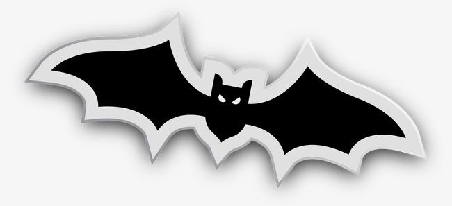 设计元素 其他 装饰图案 > 万圣节恐怖蝙蝠  [版权图片] 找相似下一张
