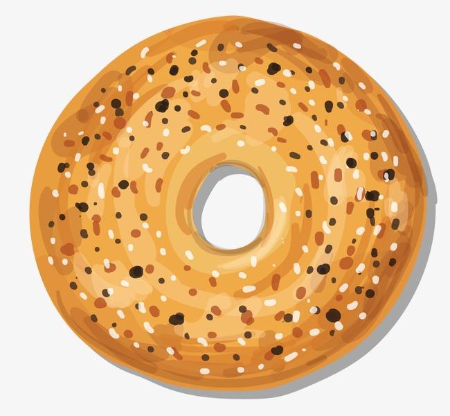 精美手绘圆形饼干