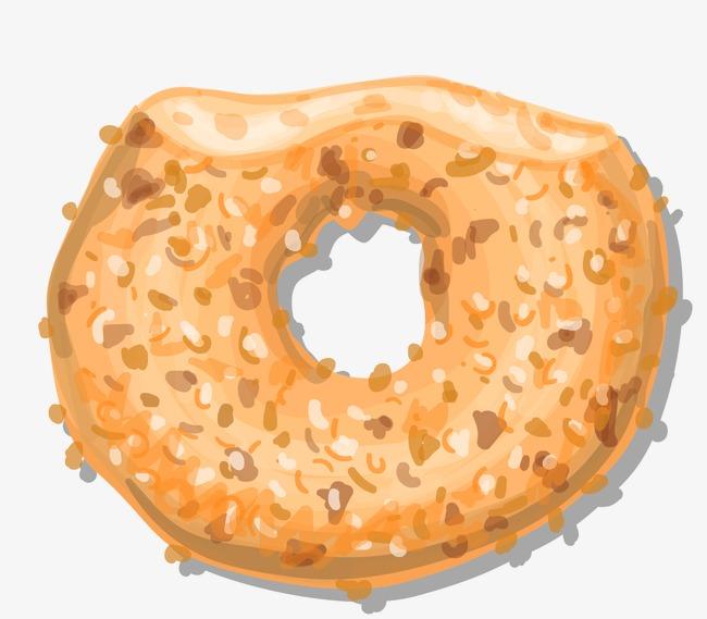 精美手绘圆形饼干(图片编号:15397626)_装饰图案_我