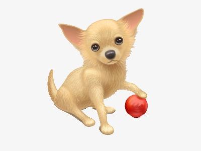 斑点狗图案(图片编号:15567848)