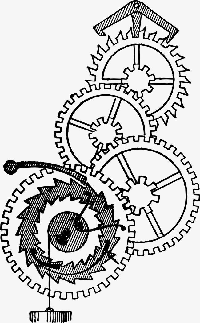 欧式手绘大本钟(图片编号:15397416)