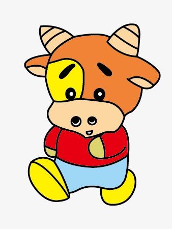 卡通动物(图片编号:15396821)