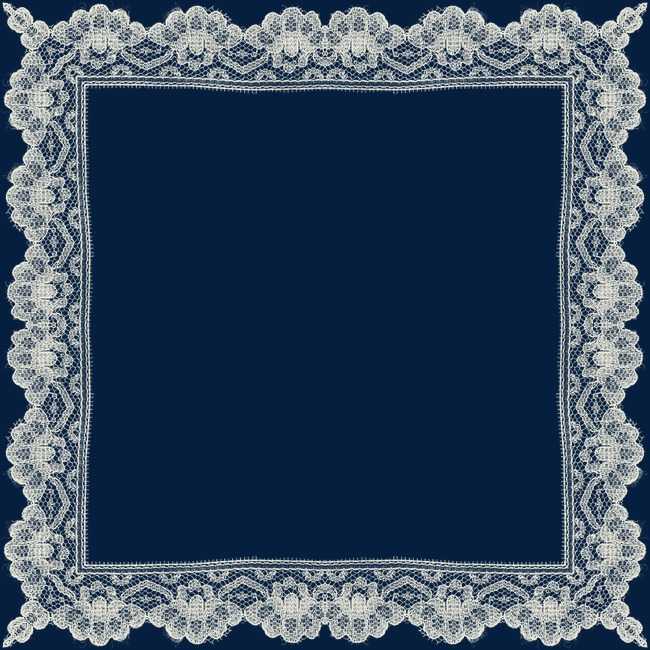正方形裸色蕾丝图案图片