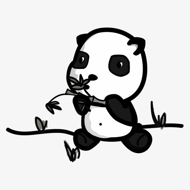 图片 熊猫卡通 > 【png】 熊猫  分类:装饰元素 类目:其他 格式:png图片