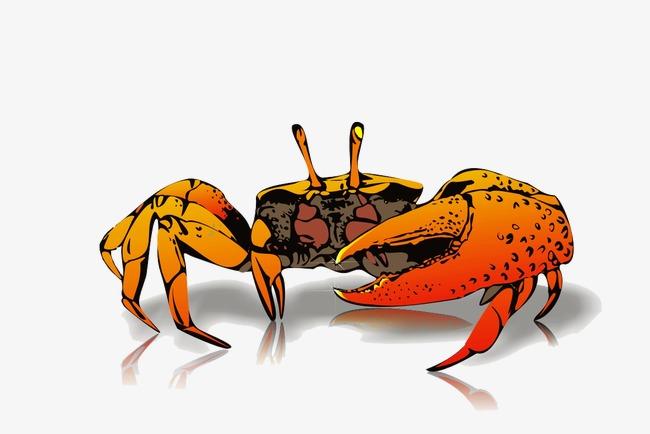 饮料瓶手工制作螃蟹