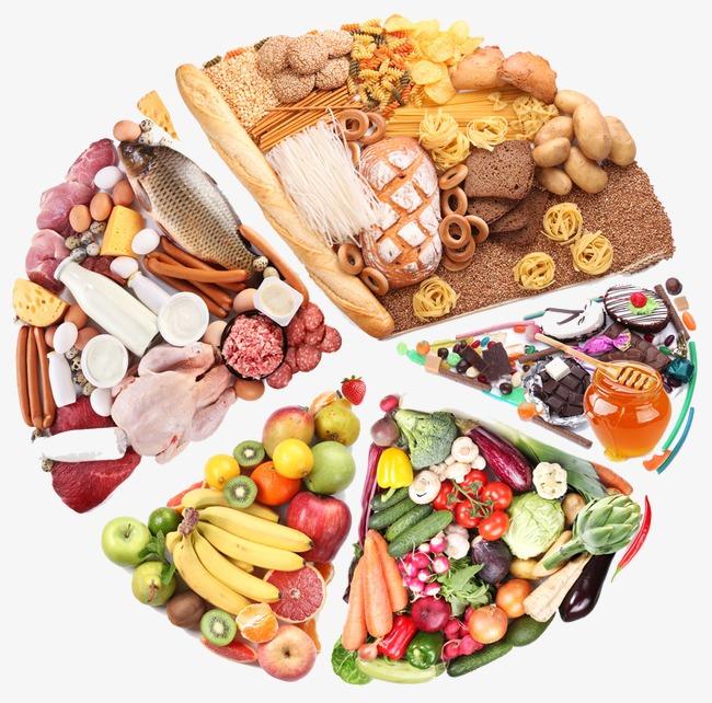五谷杂粮美食素材图片免费下载 高清效果元素png 千库网 图片编号