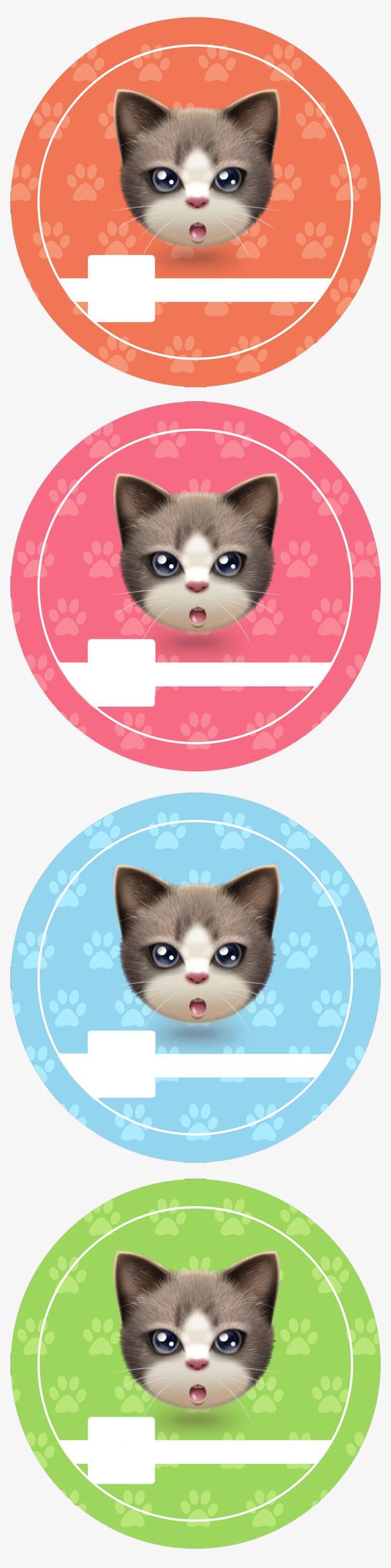 猫头分解法步骤