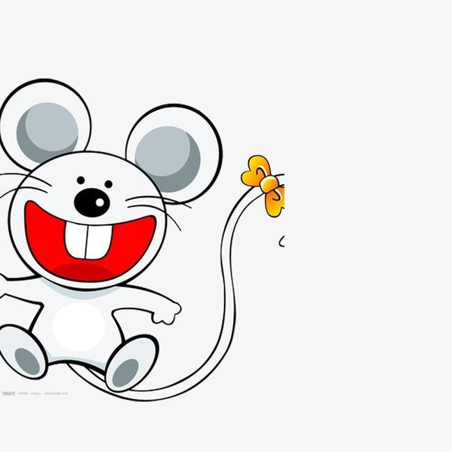 卡通老鼠_老鼠png素材-90设计