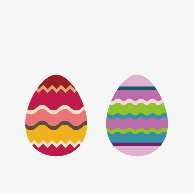 幼儿园小班彩蛋绘画图片大全