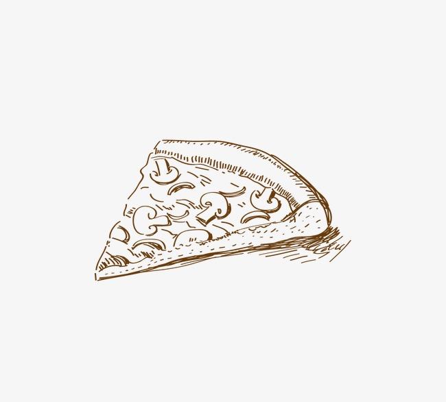 图片 手绘卡通 > 【png】 手绘披萨  分类:装饰元素 类目:其他 格式
