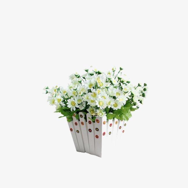 平面花盆折纸步骤图